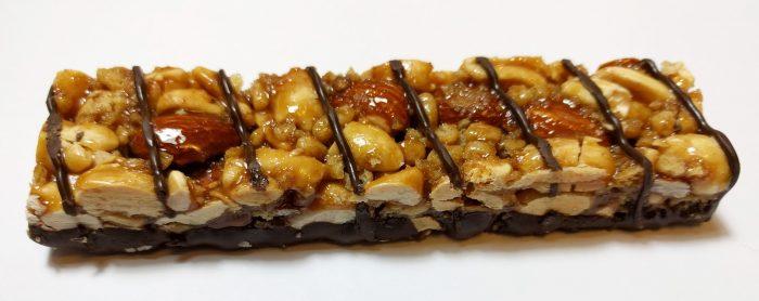 Peanut Butter Dark Chocolate Kind Protein Bar
