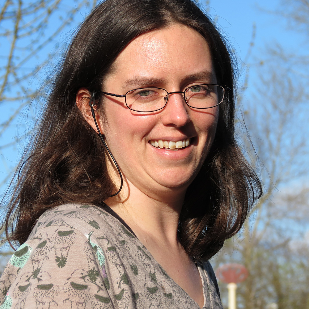 Linnea Huxford